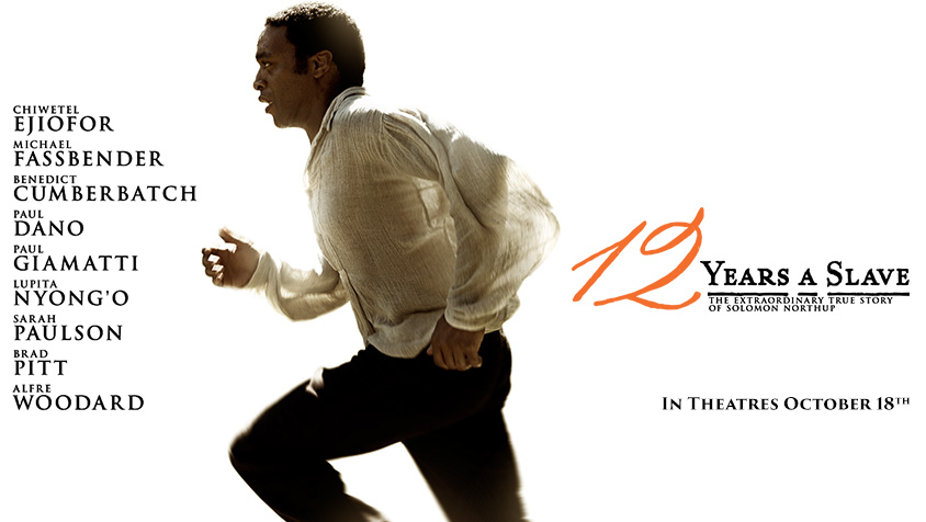 "12 Years A Slave: It ""Gets Into You"""