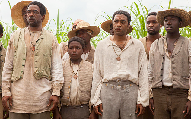 Why Africans Should Care About Solomon Northup & 12 Years A Slave
