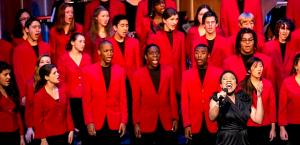 Boston Children's Choir