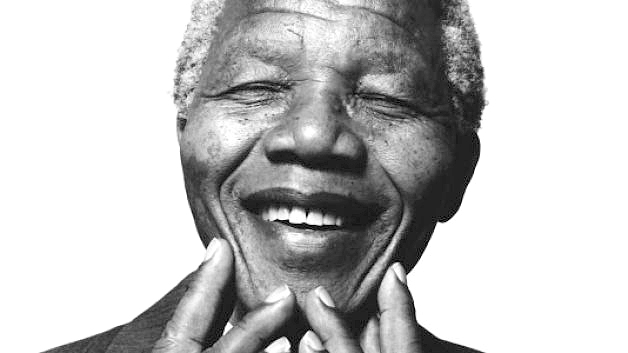 8 Unforgettable Lessons on Life and Love I Learned from Nelson Mandela