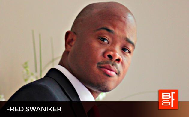 Fred Swaniker African Leadership Academy
