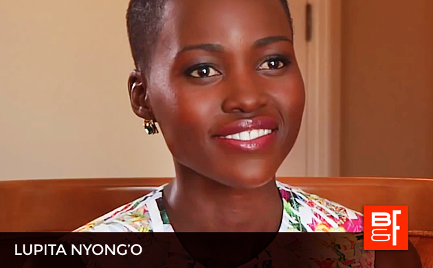 6 Traits That Make Lupita Nyong'o Irresistible