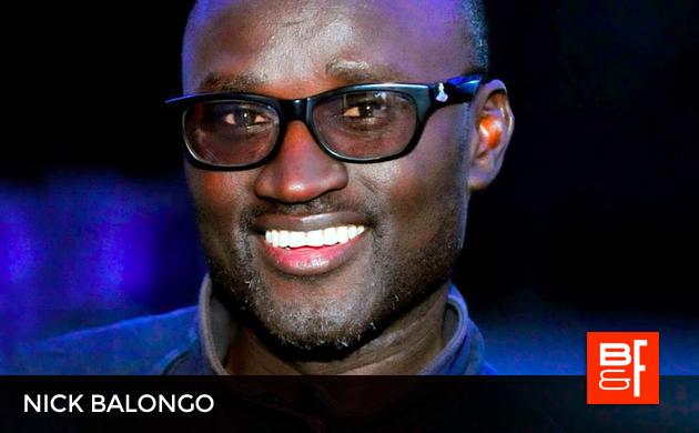 Nick Balongo Kuruka Maisha Foundation