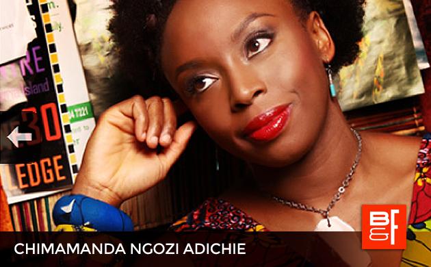 Chimamanda Ngozie Adichie 30 Notable Africans of 2013