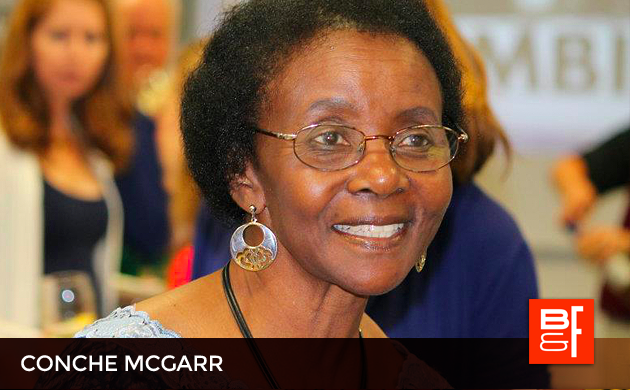 Conche McGarr 30 Notable Africans of 2013