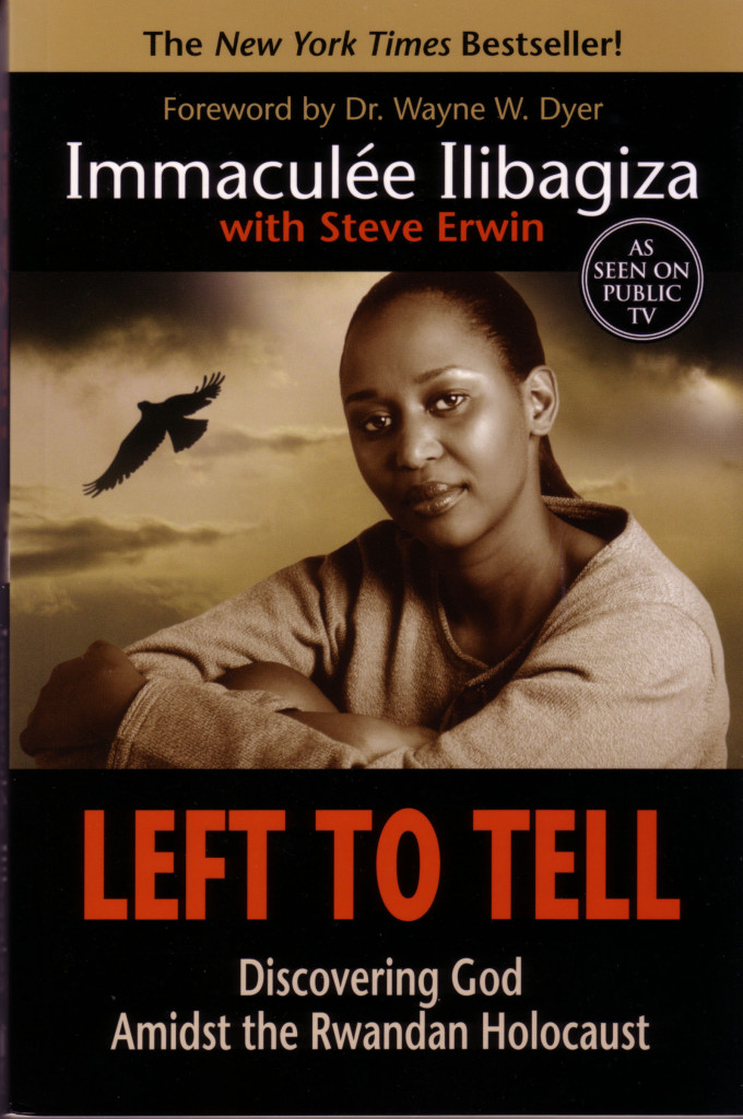 Left to Tell: Remembering God Amidst the Rwandan Holocaust