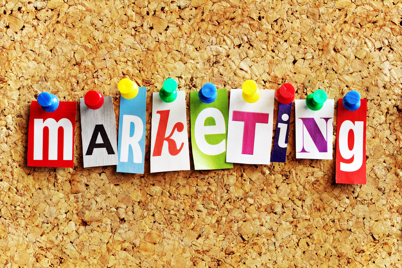 One Marketing Mistake You Can't Afford to Make
