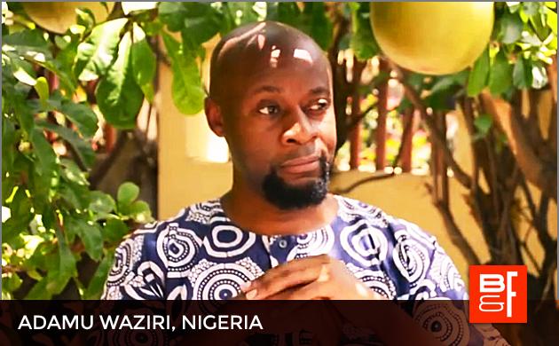 Adamu Waziri, Nigeria