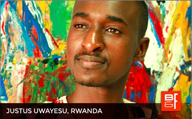 Justin Uwayesu
