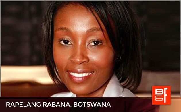Rapelang Rabana South Africa