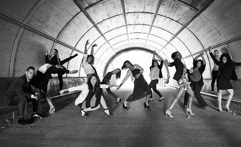 Jamal Jackson Dance Company