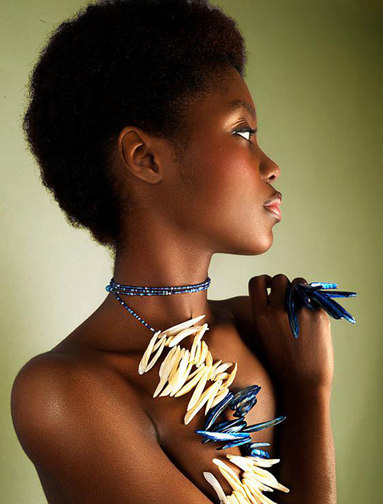 If You Love Stunning African jewelry, Here Are 5 Accessory Companies You Must Check Out Nzingah
