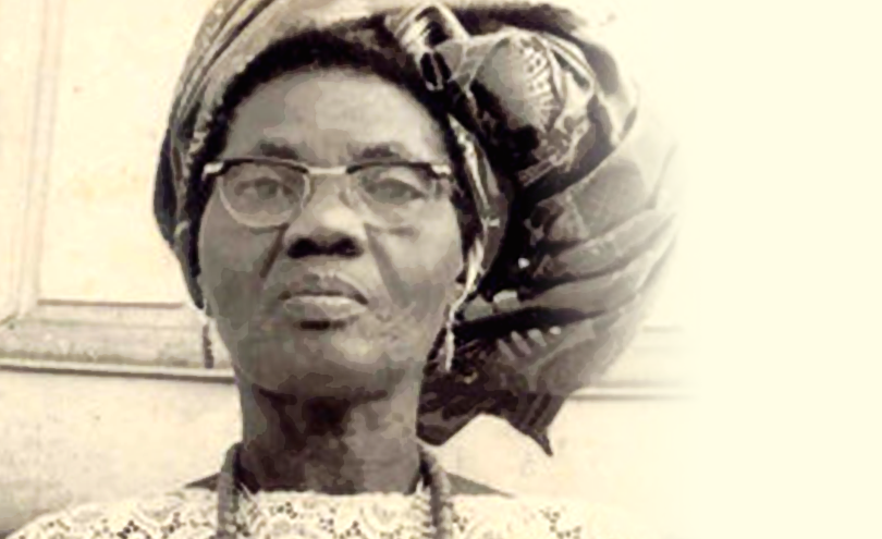 Funmilayo Ransome-Kuti: A Fierce Activist for Nigerian Women