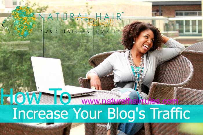 Tamara Floyd Natural Hair Rules six yearversary