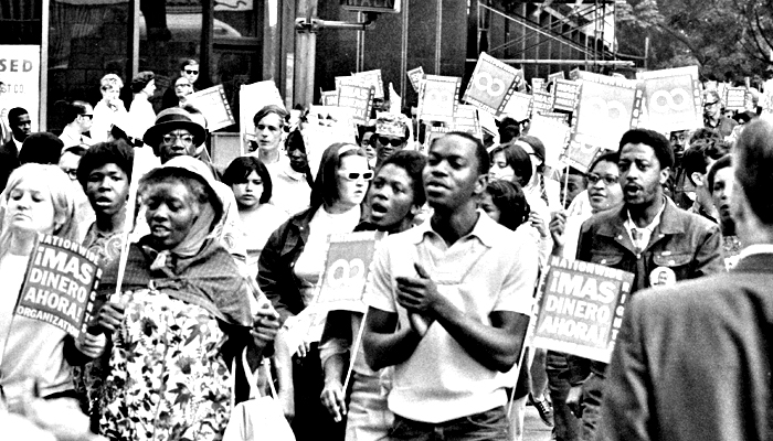 "How the ""Mother of the Civil Rights Movement"" Led Massive Change"