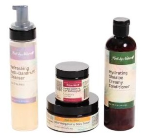 Koils by Nature beauty pack