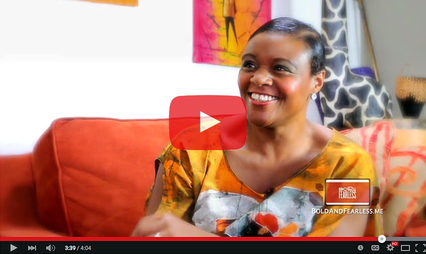 Meet the Trailblazer Who is Revolutionizing Tech and Finance to Empower African Entrepreneurs [Video]