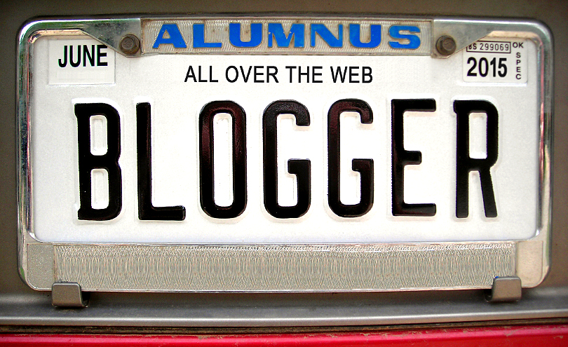Six Major Mistakes Bloggers Make with Their Brands