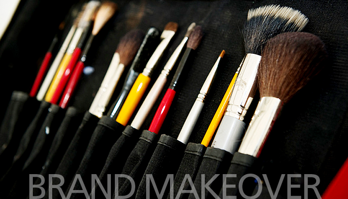 3 Crucial Signs Your Business Needs a Brand Makeover