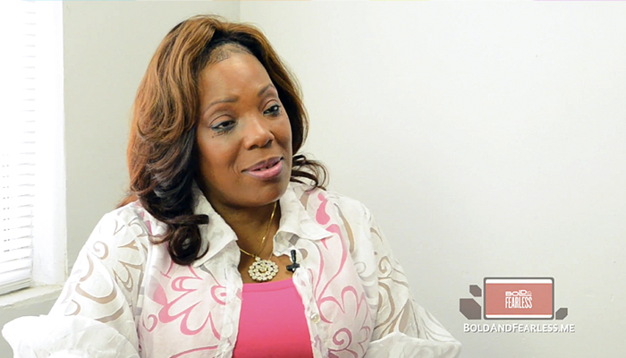 Giving Hope to the Hopeless: Bishop Shirley Holloway Empowers Those Who Society Has Forgotten