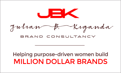 Build Your Million-Dollar Brand
