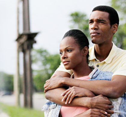 "The Obamas Make You Fall in Love with Love in ""Southside With You"""
